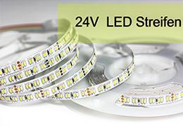 Hochwertige LED Streifen 24V