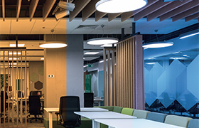 Human Centric Lighting - HCL