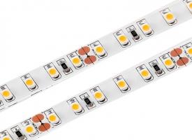 24V NEONICA LED Strip 3528 / 600 LED / 2700 bis 6000 Kelvin / HIGH CRI>95