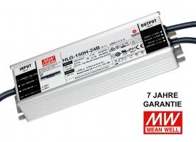 Mean Well HLG-150H-24B Netzteil