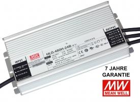 Mean Well HLG-480H-24B Netzteil