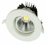 LED Einbauleuchte - GOT X 140 LED WALLWASHER in 20 + 32 Watt