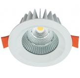 LED Einbauleuchte - DL 175 LED optional in 20 / 28 / 34 Watt