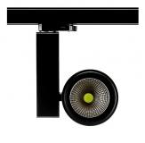 LED Schienen Spot - ASTRAL SPOT - CRI>90 in 20 Watt + 34 Watt