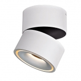 Aufputz Leuchte DLN DECO - LED Modul mit 10 Watt in 2700 Kelvin