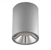 Aufputz Leuchte DLN 90 LED optional 10 Watt in 2700, 3000 oder 4000 Kelvin