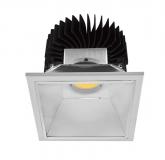LED Einbauleuchte - DLK 185 FORTIMO LED DLM mit 18 Watt und 27 Watt