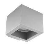 LED Wandleuchte LED DISC WALL mit 10 Watt in 2700, 3000 oder 4000 Kelvin