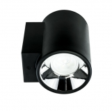LED Wandleuchte DLN 90 LED WALL - 10 Watt in 2700, 3000 oder 4000 Kelvin