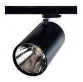 LED Schienen Strahler - LEDI SPOT - CRI >90 mit 20 + 34 Watt