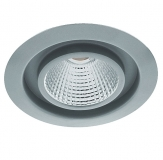 LED Einbauleuchte - DL 140 GAR LED optional in 20 und 32 Watt