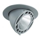 Verstellbare LED Einbauleuchte - LED FIX 170 in 20 und 32 Watt