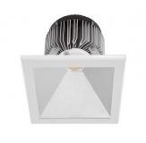 LED Einbauleuchte - DLK 125 FORTIMO SLM optional in 20 und 28 Watt