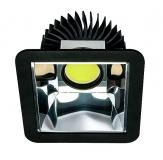 LED Einbauleuchte - DLK 210 FORTIMO DQ optional in 18 Watt und 27 Watt