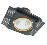 Verstellbare LED Einbauleuchte - UNO TRIMLESS SLM in 20 Watt oder 32 Watt