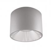 Aufputz Leuchte - DLN 185 ECO LED mit 26 Watt in 3000 Kelvin + 4000 Kelvin