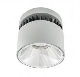 Aufputz Leuchte DLN 170 FORTIMO AC optional mit 18 Watt und 27 Watt