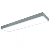Aufputz Deckenleuchte OLN 1200 OP LED - 38 Watt in 3000 oder 4000 Kelvin