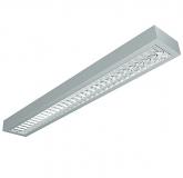 LED Pendelleuchte ECO PMF LED UP/DN mit 86 Watt Licht direkt / indirekt
