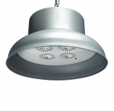LED Pendelleuchte INDUSTRIAL LED optional mit 112 Watt oder 144 Watt