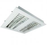 Reinraumleuchte CLEANEO 600 LED IP65 mit 29 Watt oder 57 Watt
