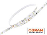 24V LED Strip OSRAM DURIS E3 3014 / 300 LED / 2700 bis 6000 Kelvin / CRI>80