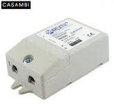 CASAMBI Lichtsteuerung Bluetooth 230V Dimmer SK 2 Gehäuse