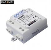 CASAMBI Bluetooth Lichtsteuerung für 1-4 Einzelkanäle - Einbaugehäuse