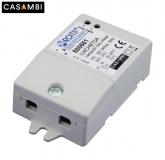 CASAMBI Bluetooth Lichtsteuerung für 1-4 Einzelkanäle - SK-2 Gehäuse