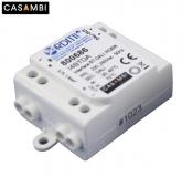 CASAMBI Bluetooth Lichtsteuerung für bis zu 4 Farbkanäle - Einbaugehäuse