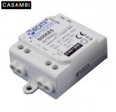 CASAMBI Bluetooth Lichtsteuerung konfigurierbar - Einbaugehäuse