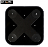 CASAMBI Bluetooth Xpress Wandschalter - RWBT