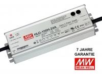 Mean Well HLG-100H-24A Netzteil