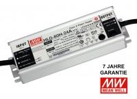 Mean Well HLG-80H-24A Netzteil