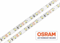 24V LED Streifen OSRAM Duris E3 3014 / 600 LED / 2700 - 6000 Kelvin / CRI>80
